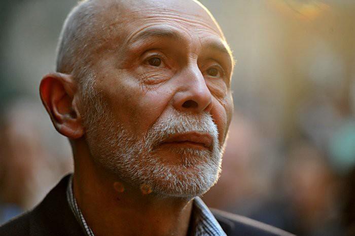 Леонид Юзефович: «Захар Прилепин написал волнующую книгу…»