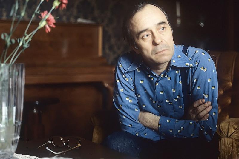 Как Олег Борисов «отнял» приз Венецианского кинофестиваля у Роберта Де Ниро