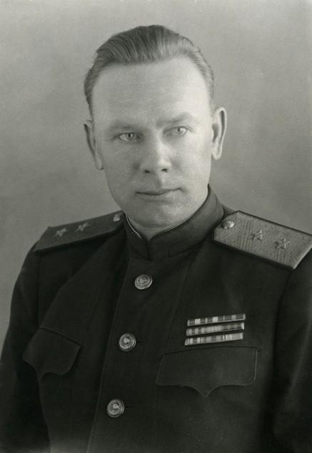 Книга «Фитин» – на заседании Военно-исторической комиссии ВООПИиК