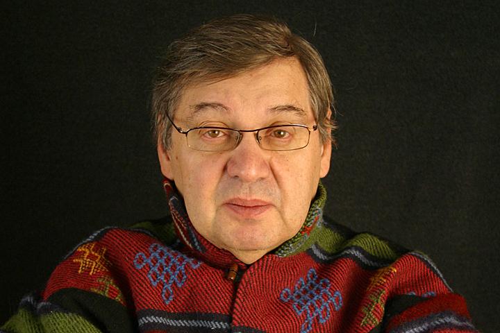 Поздравляем Александра Сенкевича!