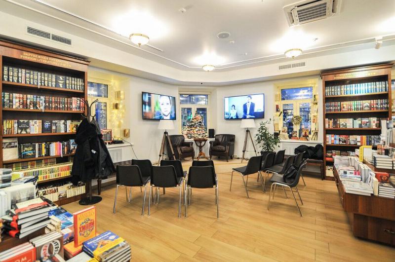 Три встречи в «Достоевском»