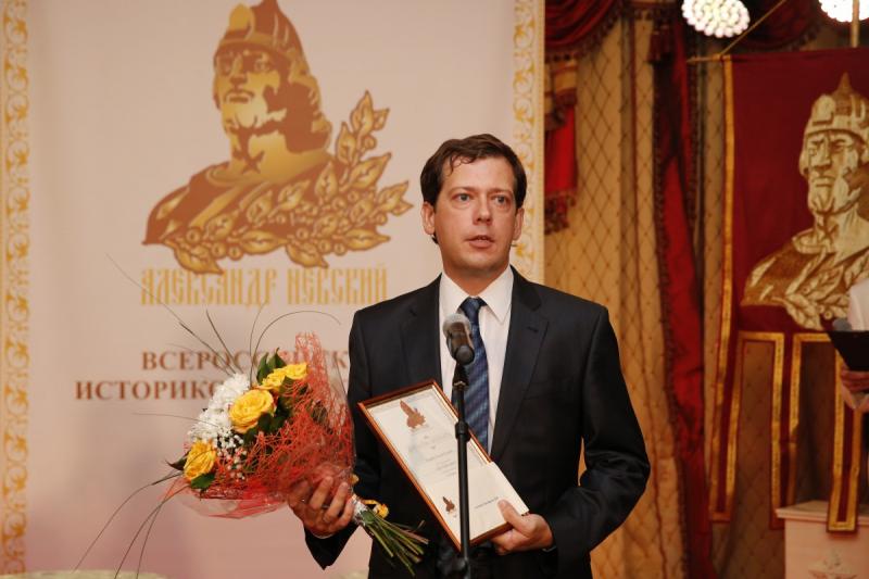 Поздравляем Вячеслава Бондаренко!