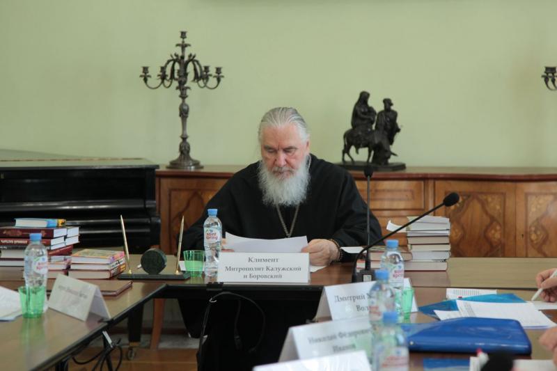 «Отец Иоанн (Крестьянкин)» удостоился Премии им. Ф. М. Достоевского