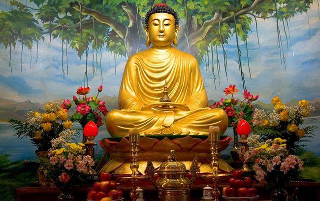 17 августа в 19.00 индолог Александр Сенкевич представит биографию исторического Сиддхартхи Гаутамы Шакьямуни Будды