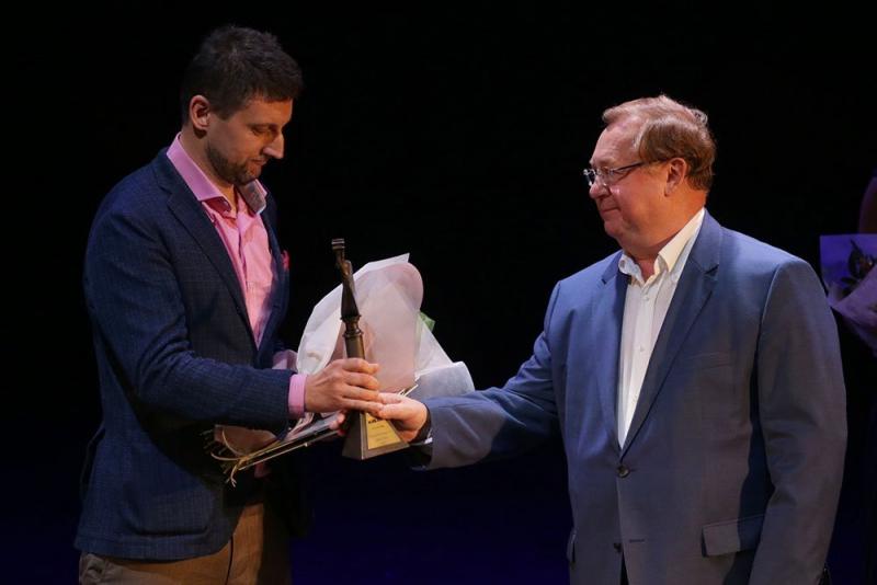 Первая ленинская премия