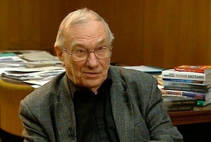 27 ноября свое 85-летие отмечает наш автор, известный поэт, писатель, критик, главный редактор журнала «Наш современник» Станислав Юрьевич Куняев
