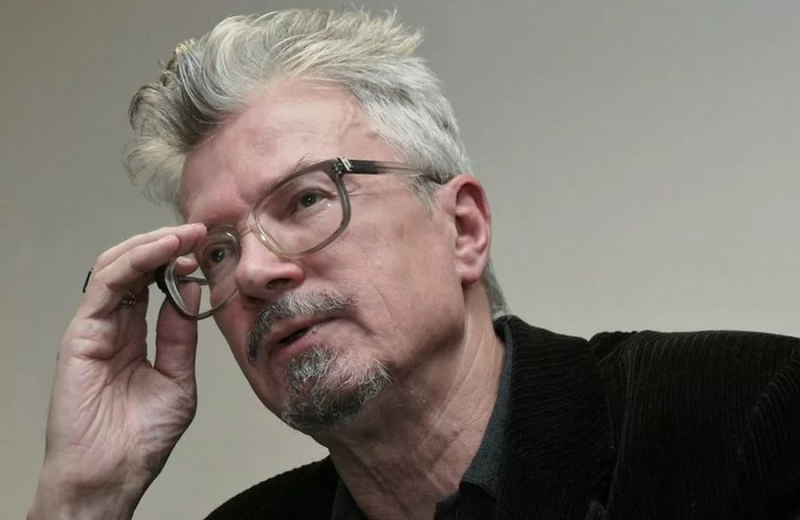 Лимонов о «Лимонове»: известный поэт, писатель, политик – о новой книге серии «ЖЗЛ: Современные классики»