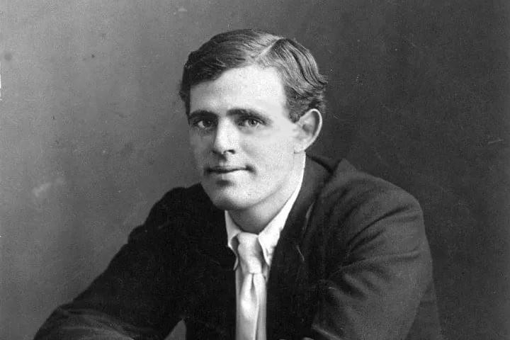Джек Лондон (Джон Гриффит Чейни) (1876—1916)