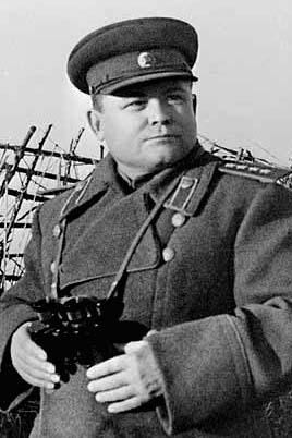 Николай Федорович Ватутин (1901—1944)