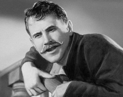 Борис Андреевич Бабочкин (1904—1975) в роли Чапаева