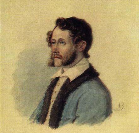 Петр Николаевич Свистунов (1803—1889)