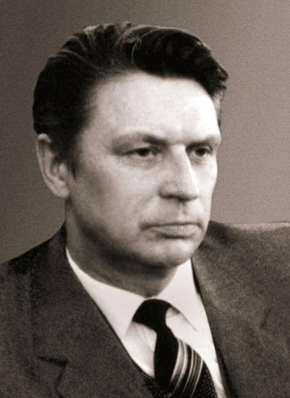 12 декабря после тяжелой болезни на 86 году жизни скончался советский государственный и партийный деятель, публицист, друг нашего издательства Виктор Васильевич Прибытков