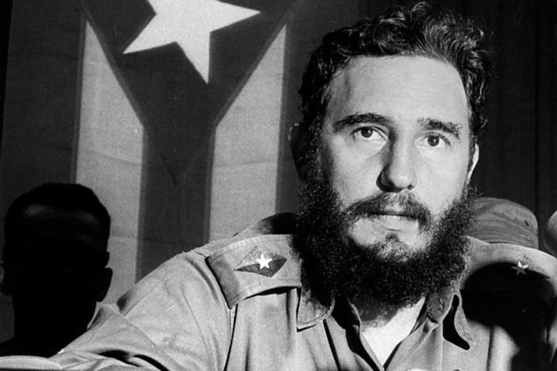 Куба, «Молодая гвардия», Фидель