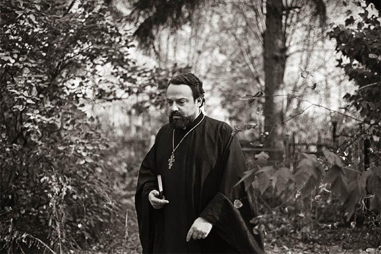 Внучка писателя Тина Катаева и автор книги Сергей Шаргунов