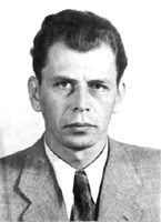 Борис Яковлевич Наливайко