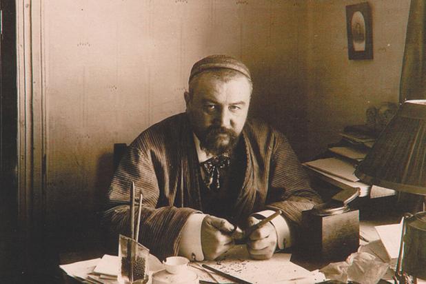 7 сентября исполнилось сто пятьдесят лет со дня рождения Александра Куприна