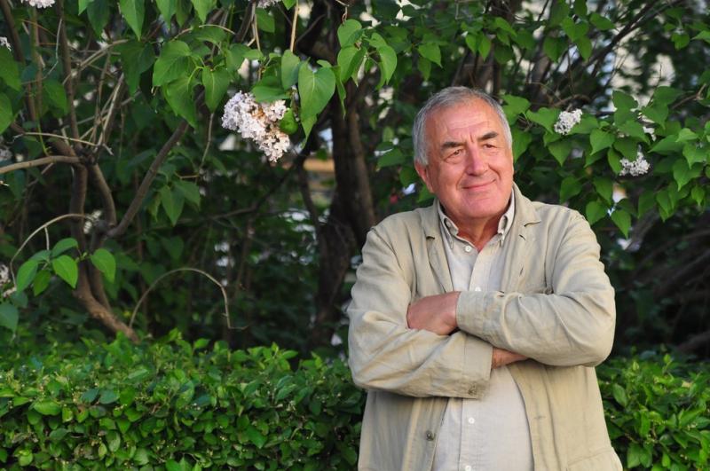 Валерий Попов: «За Довлатова я заплатил ушами»
