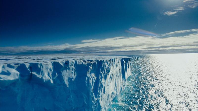 Герои Арктики