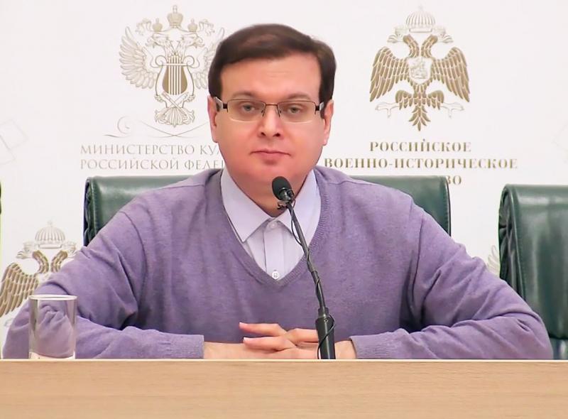 Поздравляем Евгения Пчелова!