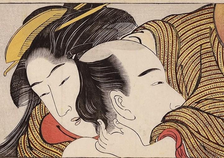 Япония – страна сексуального блефа