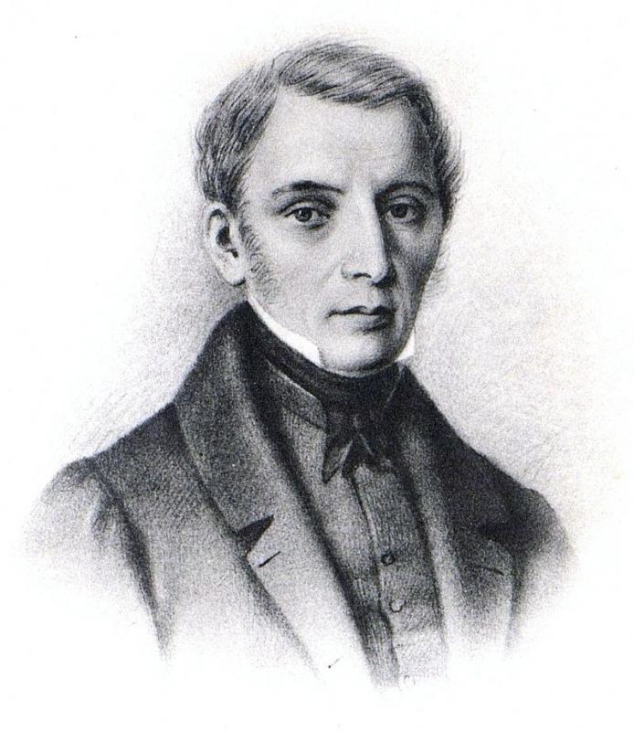 Алексей Петрович Юшневский (1786—1844)
