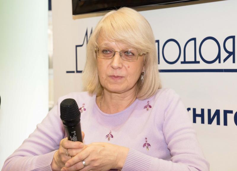Поздравляем Лидию Ивченко