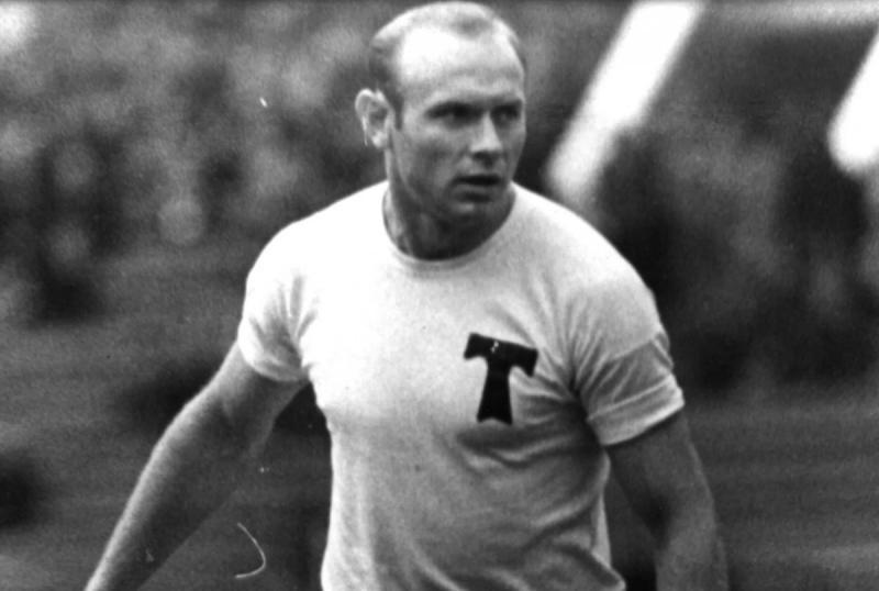 21 июля выдающемуся советскому футболисту Эдуарду Стрельцову исполнилось бы 80 лет