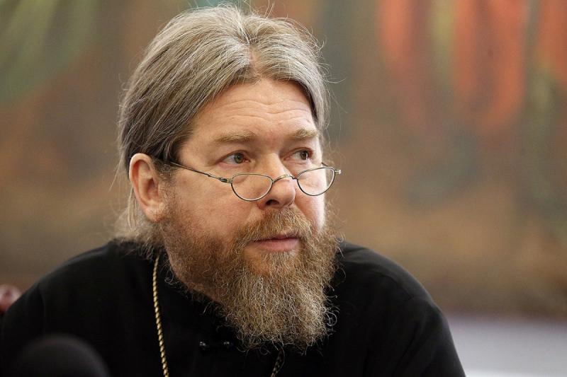 Поздравляем митрополита Тихона!
