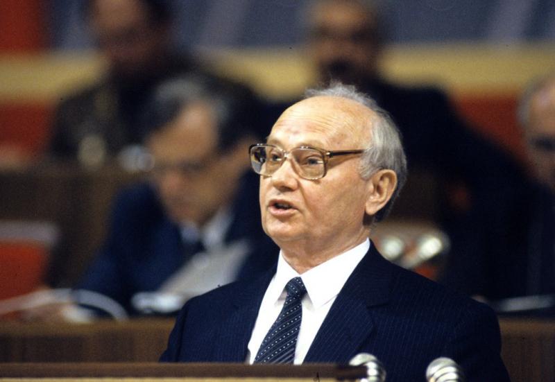 25 лет назад, 19 августа 1991 года, было объявлено о создании ГКЧП