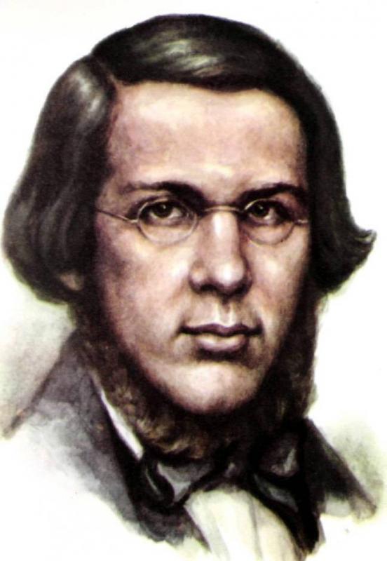 Алексей Вдовин — о биографии знаменитого литературного критика Николая Добролюбова