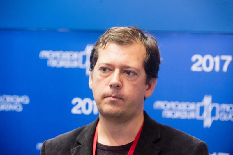Голос автора: Вячеслав Бондаренко. ММКВЯ—2017