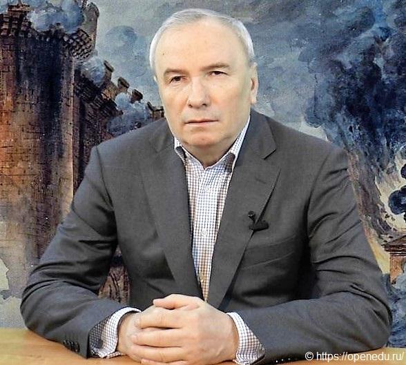Поздравляем Владимира Томсинова!