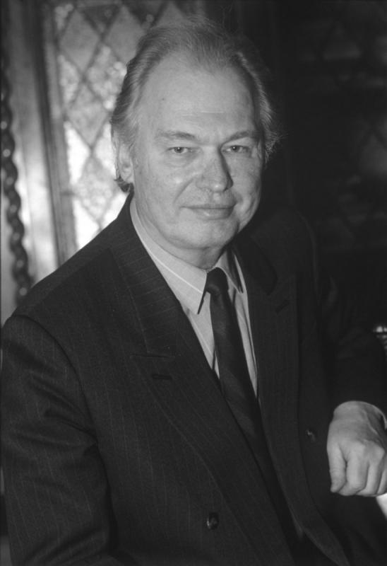 Валерий Ганичев: Вечная память