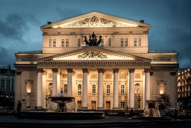Большой театр – больше, чем театр!