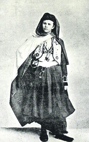 Магия Сахары