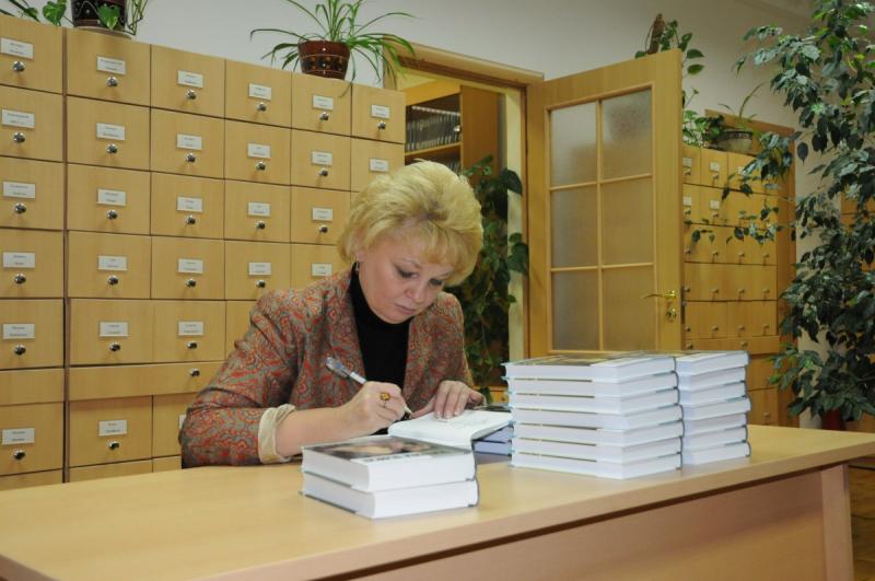 Ольга Елисеева: «Вы всерьез полагали, будто Радищев писал о крепостном праве?!»