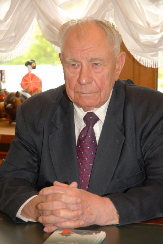 Д.Т.Язов в издательстве
