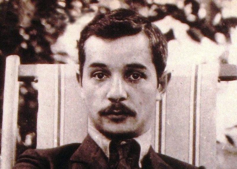 Отточенное остроумие. 140 лет со дня рождения Саши Черного