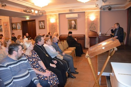 Презентация книги Константина Ковалёва-Случевского о Николае Чудотворце