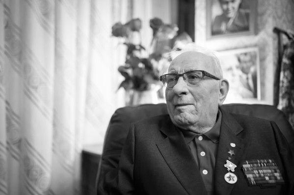 Максим Загорулько: Светлая память