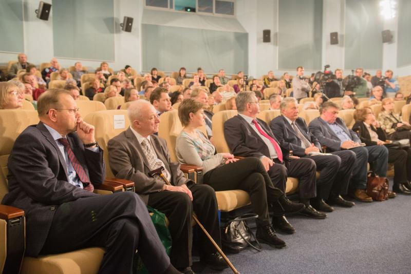 Телеканал «Россия» – о презентации книги «Легендарные разведчики»