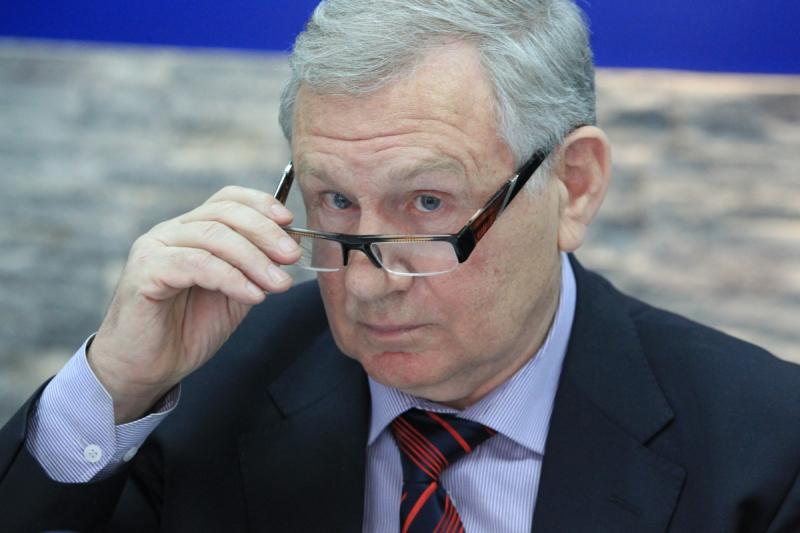 «Книжный рынок, он как мирный атом. Если же рычаги управления теряются – возможен Чернобыль».