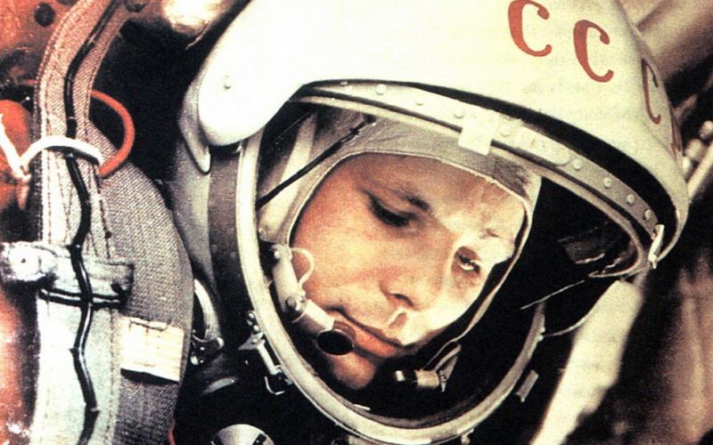 55 лет в космосе