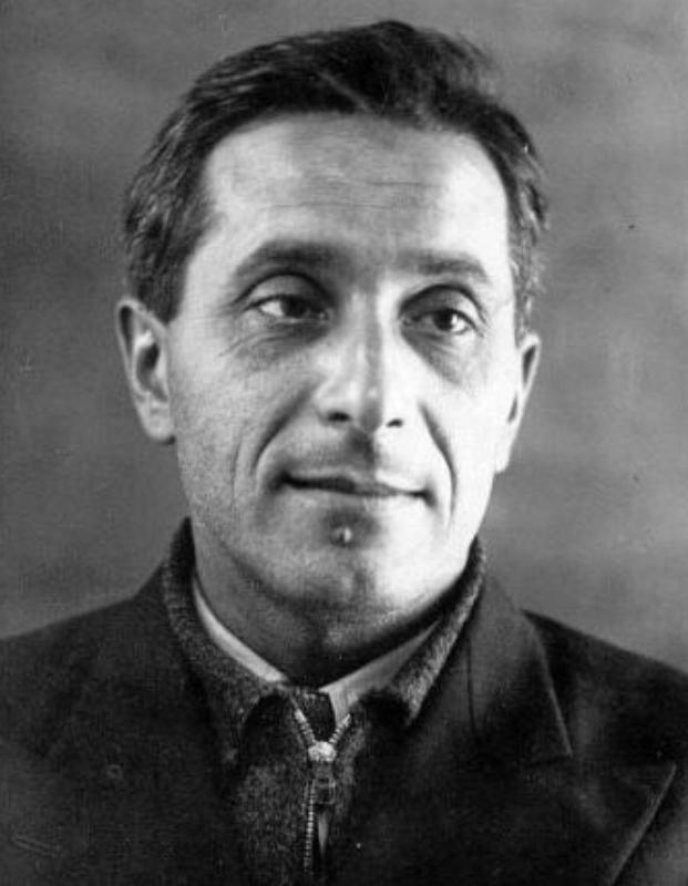 Михаил Зощенко (1894—1958)