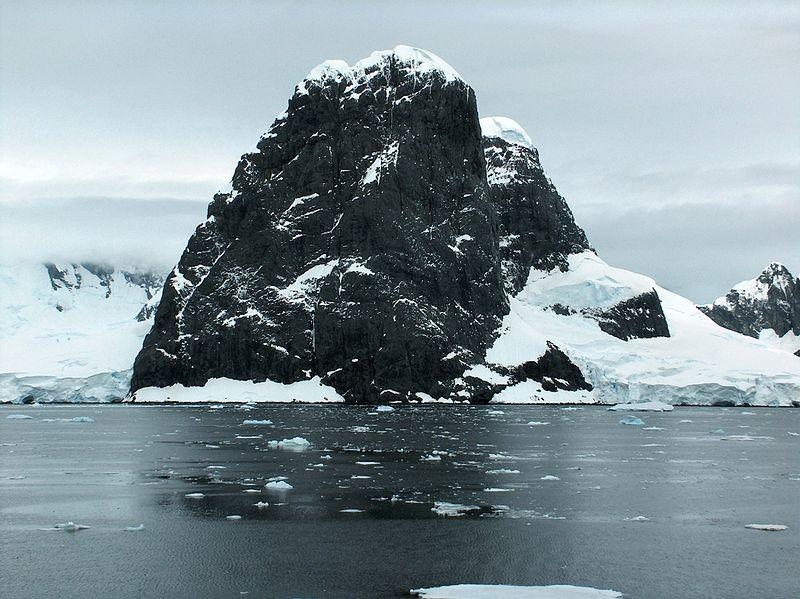 Антарктида-200