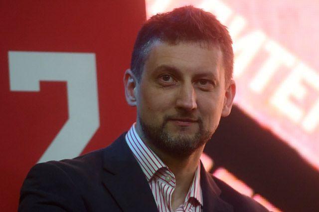 Лев Данилкин: «Для Ленина политика — то же, что экспериментальная физика»