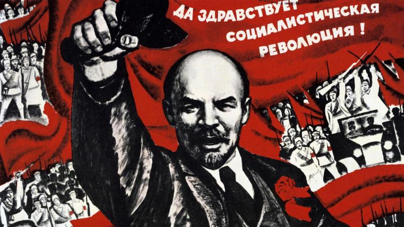 Лев Данилкин: «Ленин будет как Конфуций для Китая — абсолютный авторитет»