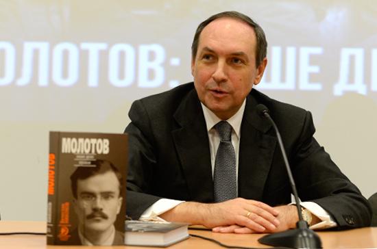 Вячеславу Никонову — 65