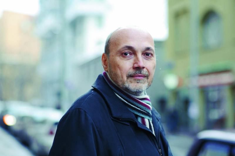 6 мая отмечает 55-летие давний автор «Молодой гвардии» Дмитрий Иванович Олейников