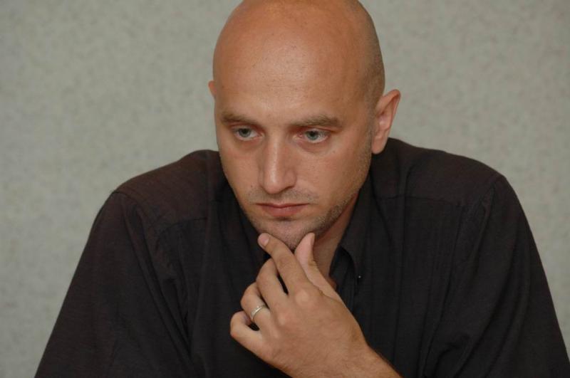 Захар Прилепин — о новой книге Сергея Шаргунова «Катаев»